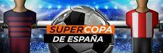 el forero jrvm y todos los bonos de deportes: Apuestas 888sport a la super copa españa ida Athle...