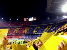 Viva la Barca!!!!