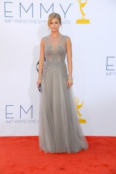 The 2012 Emmys Red Carpet: Emily VanCamp