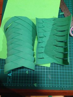 Gamora arm bracers (picture only, no real link)