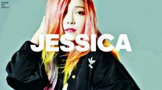 Jessica Jung 제시카 정 - Adidas