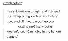 Very true, Harry wasn't too good at the whole planning thing.