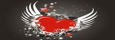 Valentine's day Facebook Heart Cover Photo-Timeline Picture 2015 | Happy Valentine Day 2015