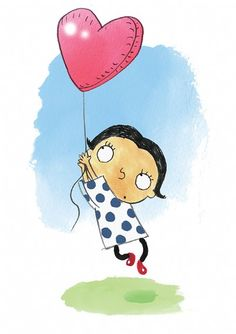 Nik Afia Illustration -