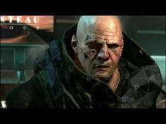 Deus Ex Mankind Divided Ep. 28: Viktor Marchenko
