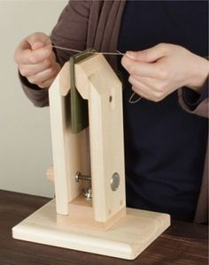 how to make a stitching pony - Google Search