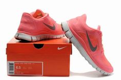 low priced 8e68d 5b690 Nike Womens Free Running Shoes 5.0 V3 2012 Pink Silver Online,  68.58    www.sportsshoesweb.com
