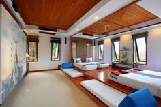 Villa Yang Som   HomeDSGN