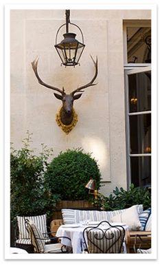 Ralph Lauren... Paris
