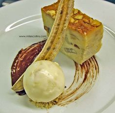 The Plated Dessert | Miles Collins