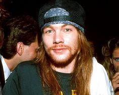Chatter Busy: Axl Rose Quotes