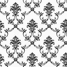 Textures Texture seamless | Damask wallpaper texture seamless 10939 | Textures - MATERIALS - WALLPAPER - Damask | Sketchuptexture