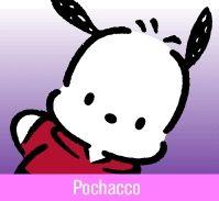 I <3Pochacco!