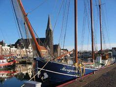 Sneek #Friesland #Netherlands