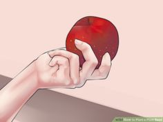 """How to Plant a Plum Seed. A plum is a type of stone fruit that carries its seed inside a pit in the core of the fruit. Seeds can be harvested from most market varieties, and then undergo a process called """"stratification. Fairy Garden Plants, Herb Garden, Vegetable Garden, Plum Seed, Fruit Cage, Tree Seeds, Stone Fruit, Image Title, Types Of Stones"""