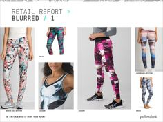 The Ultimate Spring/Summer 2017 Collection - 5 X Print Trend Report Bundle | Patternbank