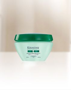 The 14 Best Shampoos, Conditioners for Fine Hair: Kerastase Masque Force Architecte, $62.50. use it only on the bottom 2/3rds of hair and always, always rinse thoroughly.. Use ever other wash