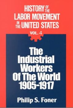 History of labor law in the United States