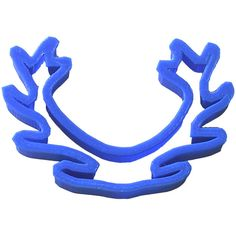 """Antlers Plast-Clusive Cookie Cutter 4"""" PC0157"""