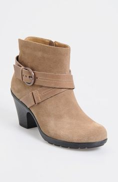 Softspots 'Cady' Boot available at #Nordstrom - Color: Congo/Mocha - $104.95