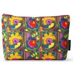 Ruut Karuselli - Marimekko cosmetic bags