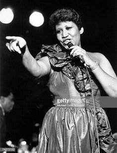 Queen Of Soul Perfor