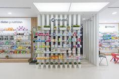 Farmacia Pedro Martagon linea columna
