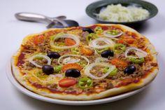 Bästa Pizzadegen