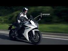 New 2014 Honda CBR650F - YouTube