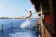 spring break fun - Cancun