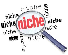 Five Steps for Finding a Profitable Niche