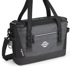 Igloo(R) Diesel XL Cooler  | cooler | carrier | bottle opener | imprint | brand | logo | holiday gift guide | gift ideas | promotional items |