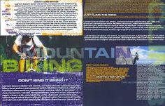 creative magazine layouts design - Google Search