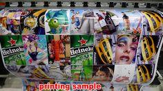 Lakunya.com - Mesin cetak banner yang digunakan untuk print pada bahan flexi, dengan pilihan menggunakan jenis printer digital printing outdoor atau indoor. Perbandingan kedua jenis printer tersebut, untuk mendapatkan hasil yang sesuai, dan lebih tepat penggunaannya. Kedua jenis printer tersebut