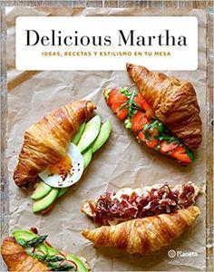 Delicious Martha (Prácticos): Amazon.es: Marta Sanahuja: Libros