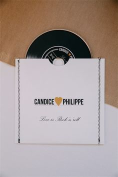 Un mariage en Normandie par Monsieur+Madame (M+M). Thème Rock'n'roll. ©Cédric Dendoune. www.monsieurplusmadame.fr