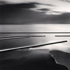 Michael Kenna - Sadakichi's Docks, Otaru, Hokkaido, Japan, 2012