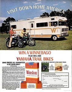 Old motorhomes 1978 winnebago chieftain motorhome 49567 for Affordable motors winston salem nc reviews