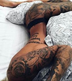 Are you looking for you tattoo designs? Miami Ink Tattoo Designs was founded back in 2009 and has over 500 active members. Tattoo Girls, Girl Tattoos, Tattoos For Women, Tatoos, Tattooed Women, Hot Tattoos, Body Art Tattoos, Sleeve Tattoos, Tattoo Off
