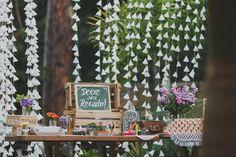 OLÍVIA E RAFAEL « Bride Style