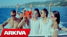 Sinan Hoxha - Lock e zemer (HD Official) - YouTube