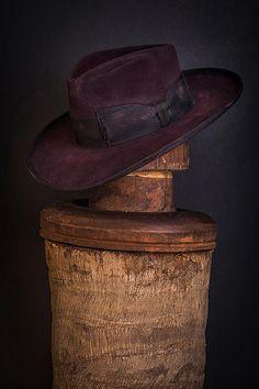 87fee2ef827 Nick Fouquet Hatmaker Venice