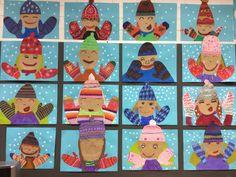 Talvi-iloa Autumn Art, Winter Art, Kids Rugs, Decor, Winter Time, Decoration, Kid Friendly Rugs, Decorating, Nursery Rugs