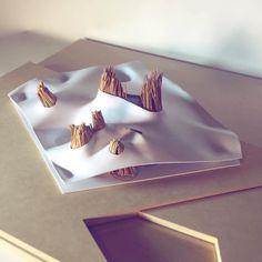 @next_top_architects   mid term crit @b_morindefoy   #nextarch #next_top_architects