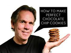 Chef Thomas Keller's recipe