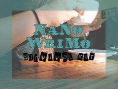 Ultimate NaNoWriMo Survival Kit - Great Writing Tips