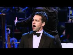 BBC Proms 2010 - Sondheim at 80 - Being Alive from Company - Julian Ovenden I sang this song in voice class.