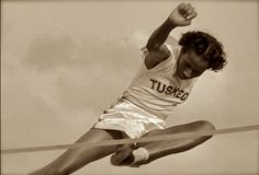Alice Marie Coachman (born November 9, 1923 in Albany, Georgia) is an American former athlete. She specialized in high jump, and was the first black woman to win an Olympic gold medal. In 2002 she was designated a Women's History Month Honoree by the National Women's History Project. Coachman dominated the...