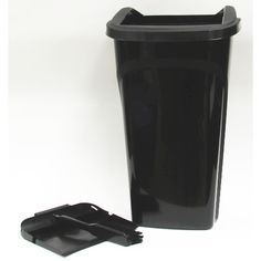 You'll love the 10-Gal All-in-One Wastebasket with Dustpan and Brush at Wayfair - Great Deals on all Education  products with Free Shipping on most stuff, even the big stuff.