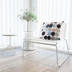 House Doctor, Marimekko, Scandinavian Style, Lounge, Chair, Furniture, Instagram, Home Decor, Airport Lounge